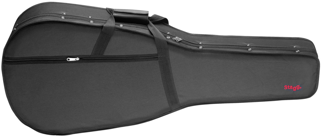 Basic series soft case for 4/4 classical guitar