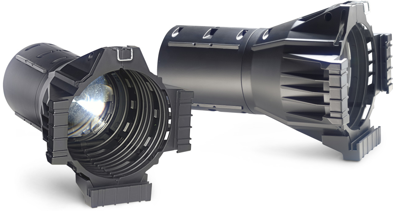 Lentille de 26 degrés pour projecteur SLP200D noir