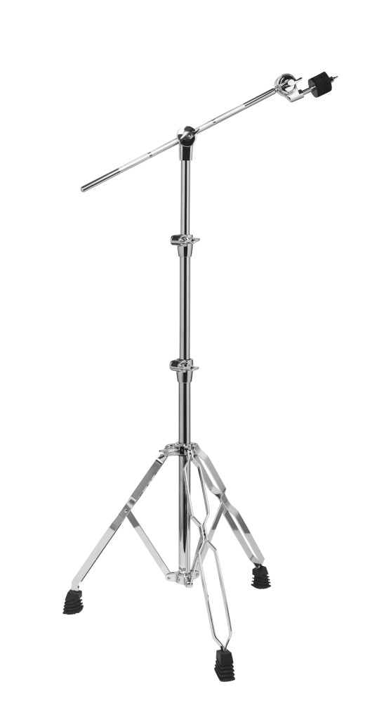 Double-braced boom cymbal stand, 52 series