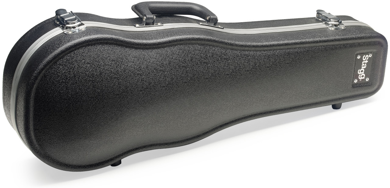 Standard ABS case for 1/4 Violin