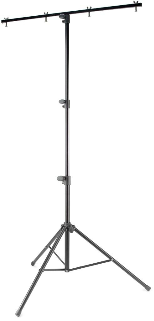 Single tier lighting stand, medium heavy
