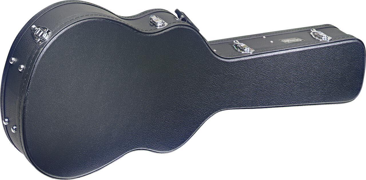 Basic series hardshell case for 4/4 classical guitar