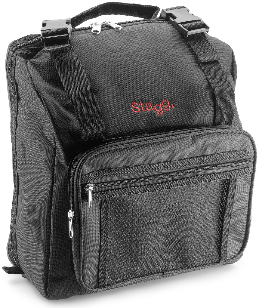 Standard bag for accordion