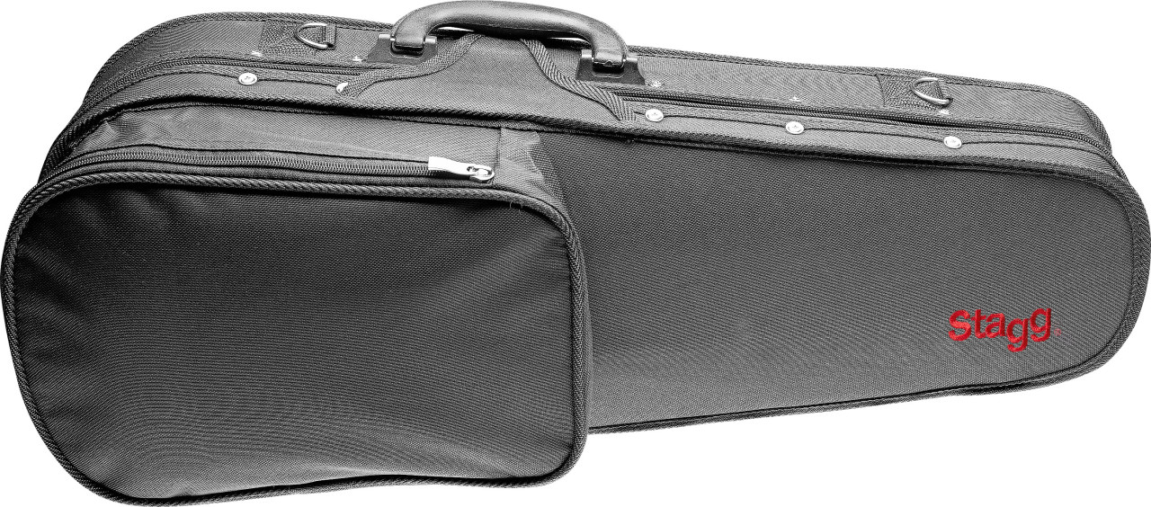 Basic series soft case for concert ukulele