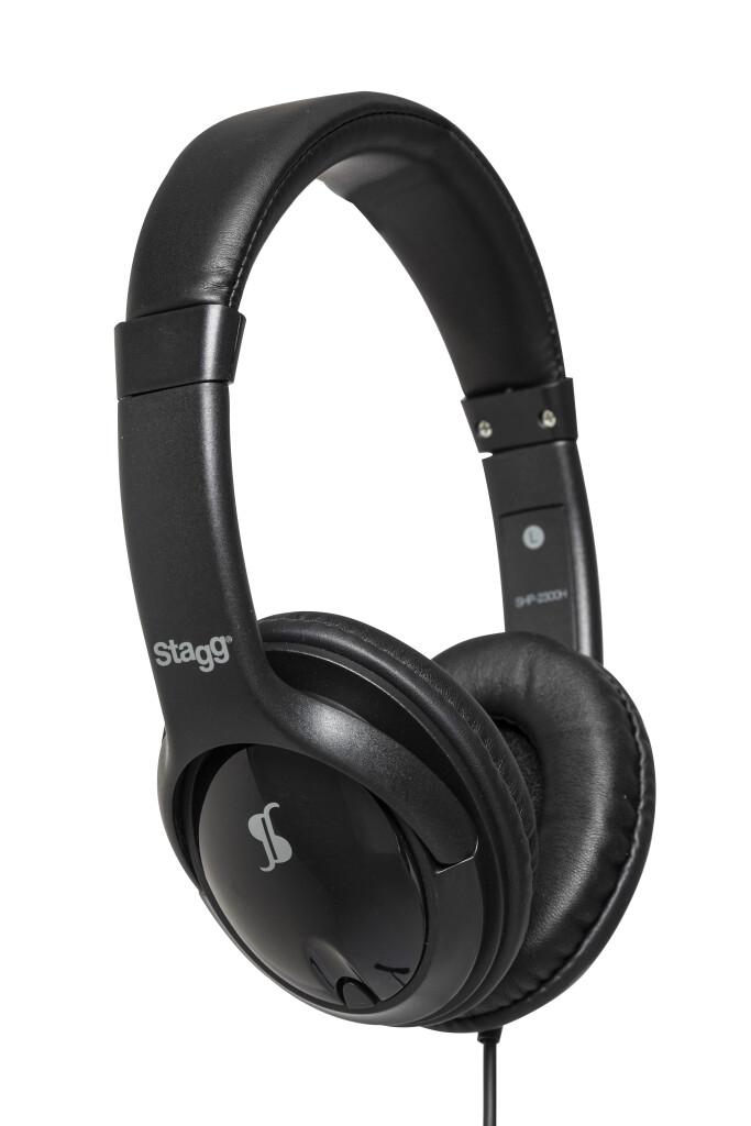 General purpose Hifi Stereo Headphones