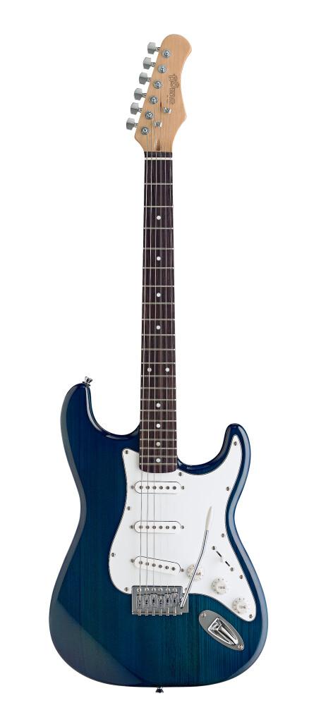 Stagg S300-TB Standard S E-Gitarre