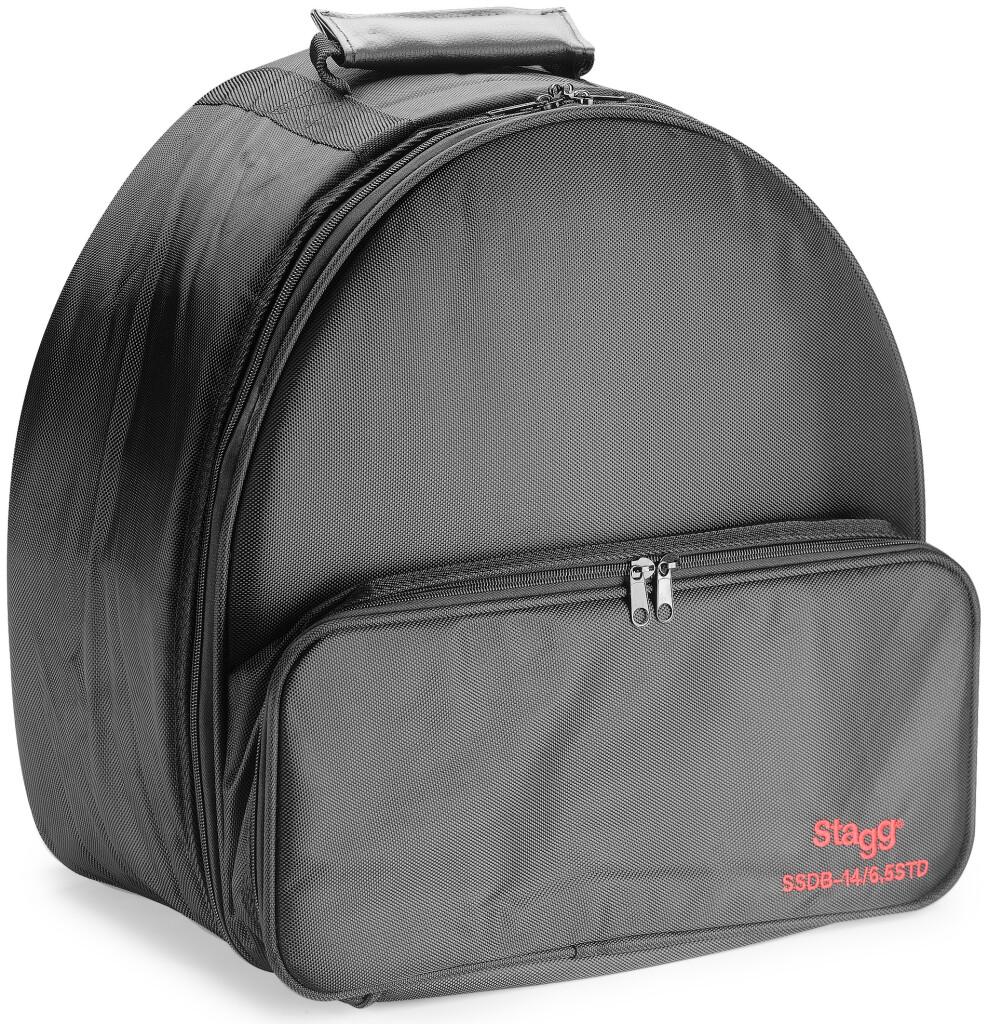 Professionell Tasche für Snaredrum & Ständer