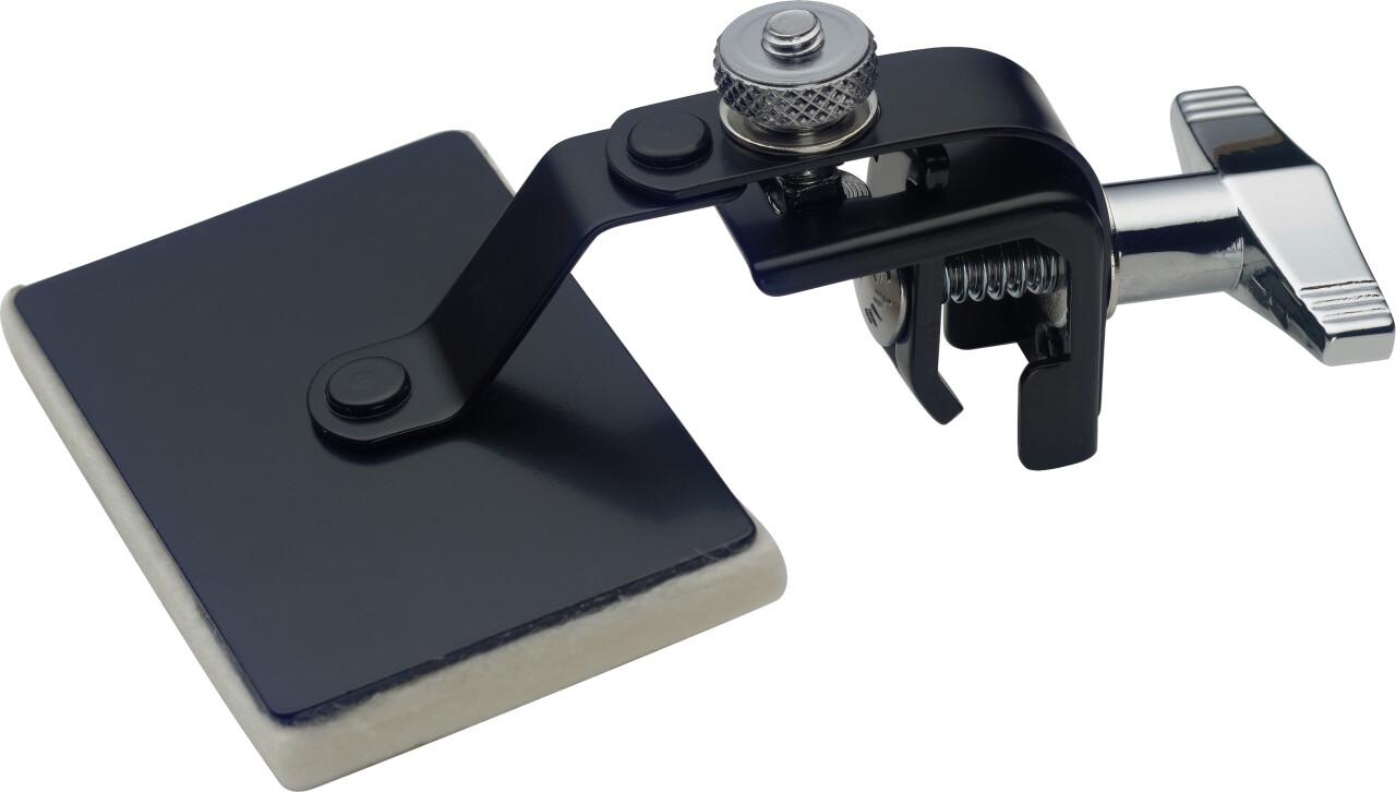 External tone control / square