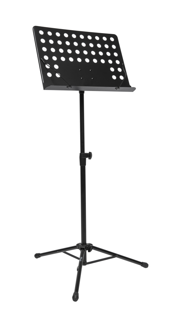 Q-series concert music stand