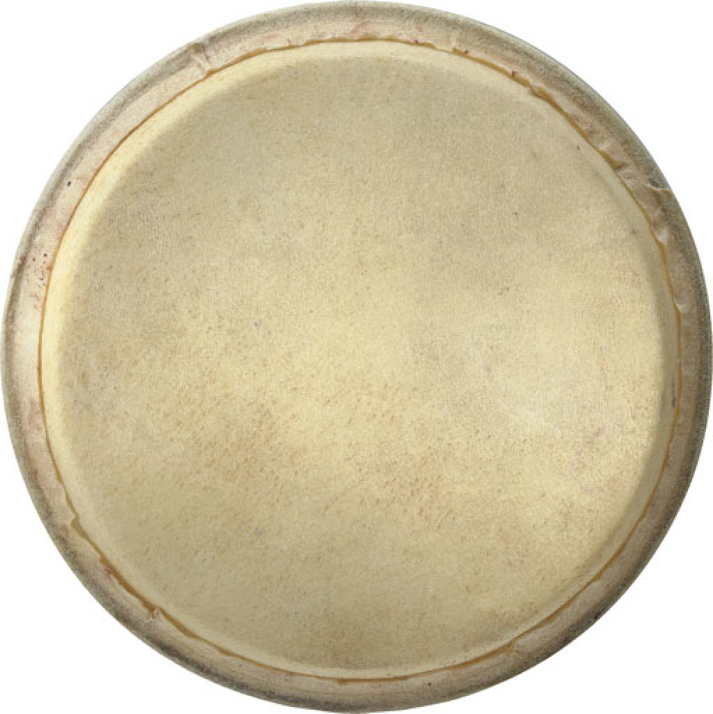"6.5"" Head for BW-100 Bongo drum"