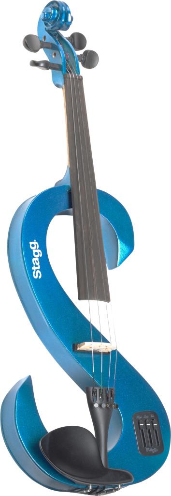 achat vente plus d 39 instruments stagg violon electrique. Black Bedroom Furniture Sets. Home Design Ideas