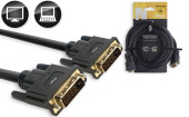 N-Series Dual-Link DVI Cable