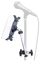 Look Smart phone/tablet holder set with clamp and arm