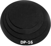 "16"" Rubber Practice Pad for floortom"