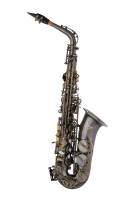 Eb Alto Saxophone, in soft case