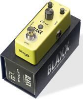 BLAXX Chorus pedal for electric guitar