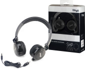 Deluxe Stereo Headphones for mobile devices