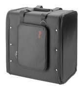 Carrying bag for 6-unit rack