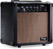 10-watt acoustic amplifier