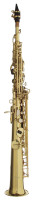 Bb Soprano Saxophone, straight body