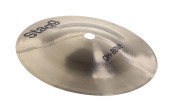 "6"" DH bell - medium brilliant"
