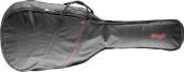 Basic series padded nylon bag for 4/4 classical guitar