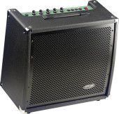 60 W RMS Bass Amplifier