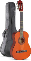 C510 bag pack: 1/2 Classical guitar with bag