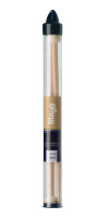 Pair of maple Combo-Tip drumsticks with 5A wooden tip and 30 mm round felt head