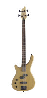"""4-String """"Fusion"""" electric Bass guitar"""