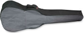 Economic series nylon bag for 3/4 scale western or dreadnought acoustic guitar
