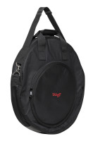 Standard Dual Cymbal Bag