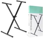 X style keyboard stand
