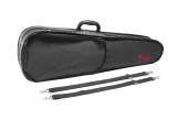Lightweight violin-shaped soft case for 1/8 violin