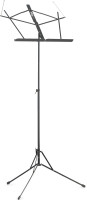 Lyra collapsible music stand - 2 sections