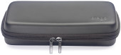 Compact utility case for guitar and other musical instrument accessories