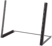 "Angeled, 19""/ 8U Rack Desktop stand, for audio equipment"
