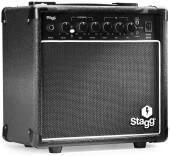 10 W Guitar amplifier