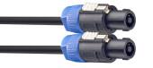 Speaker cable, SPK/SPK, 15 m (50')