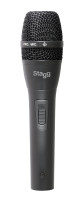 Professional cardioid dynamic microphone with cartridge DC26