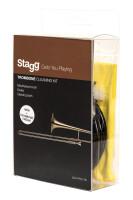 Trombone cleaning kit
