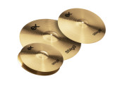 B8 Bronze Cymbal Set for beginners/students