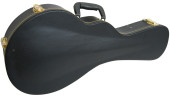 Basic series hardshell case for Florentine mandolin
