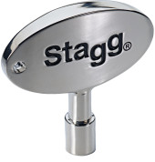 Drum Key with Stagg Logo.bts