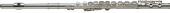 C-Flute, w/ABS case