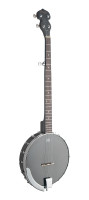 5-String open back banjo