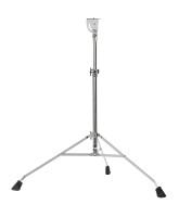 "Single practice pad stand w/.7/32"" US thread diameter"