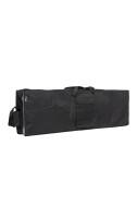 Standard black nylon keyboard bag