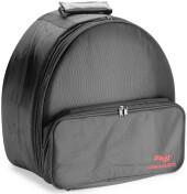 Professional bag for snare drum & stand - Adjustable padded back straps
