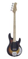 "4-String Standaard ""M"" electric Bass guitar"